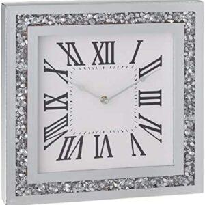 Diamante Wall Clocks