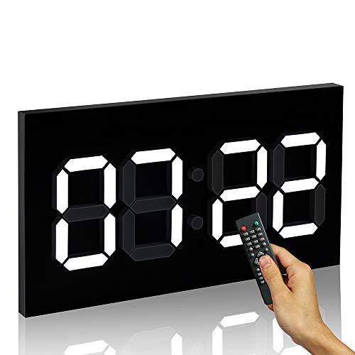 LED Wall Clocks
