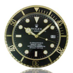 Rolex Wall Clocks